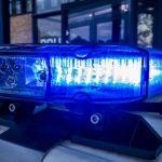 Slagelseaner forsøgte at køre fra politiet i Næstved
