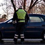 Eftersøgt mand fra Næstved anholdt i spritkontrol