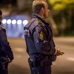 Påvirket 20-årige kørte ind i Netto og meldte sig selv