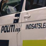 Politiet finder lig i grusgrav sydvest for Ruds-Vedby