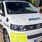 45-årig anholdt efter overfald