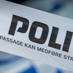 Knivbevæbnet røveri mod Netto i Høng