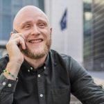 Sorø-dreng ny partner i succesfuld IT-virksomhed