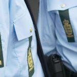 Narkopåvirket mand sov i bilen på Roskildevej