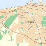 Politiet øger sin tilstedeværelse i Holbæk