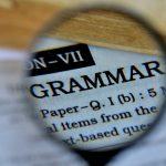 Skolelærere bruger grammatik som tidsfordriv