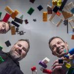 Ny forskning baner vejen for grønne Legoklodser
