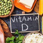 Ældre får ikke tilstrækkeligt D-vitamin og calcium