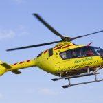 31-årig motorcyklist kvæstet i Vallensved