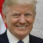 Præsident Donald J. Trump besøger Danmark