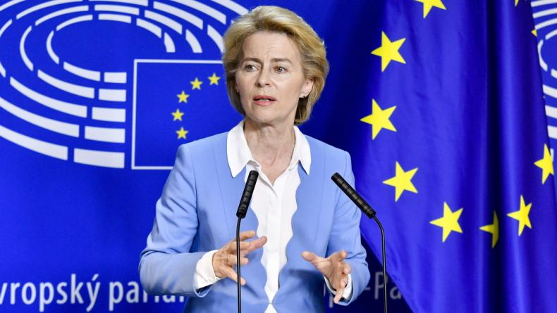 Foto: Dominique Hommel / © European Union 2019, Europa-Parlamentet