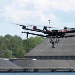 Droner skal kobles på de mobile netværk