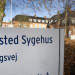 Ringsted Sygehus retter hurtigt op efter tilsyn