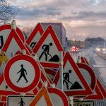 Stil Skarpt: Ny kampagne mod ulykker ved vejarbejder
