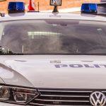 Mænd med russerposer stak af fra deres bil