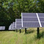 Nye kobberbatterier skal lagre solens energi