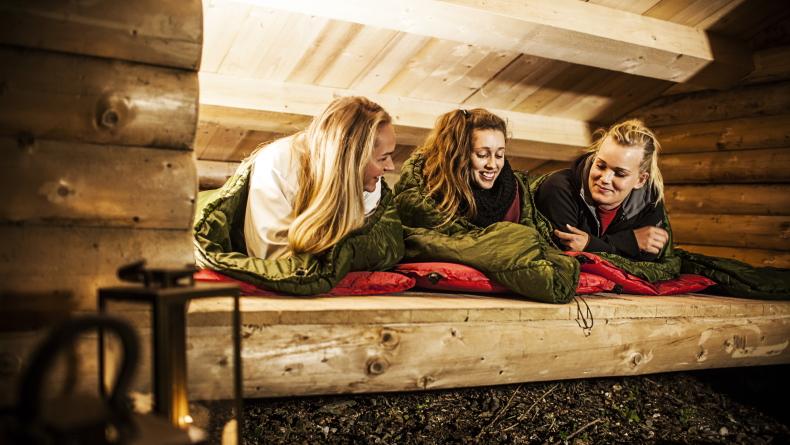 Foto: Jesper Rais / Kragerup Gods / VisitVestsjælland