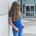 Mange børn er ensomme i skolen eller familien