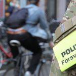 Forsvarets strategiske reserve er fuldt operativ