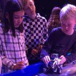 Næstved-elever dyster i naturfag og innovation