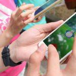 Mobiltelefoner åbner for naturoplevelser hos unge