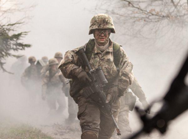 Arkivfoto: Forsvarskommandoen