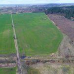 Erhvervsminister godkender DSB-værksted nær Mogenstrup