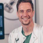Ultralyd til bedre diagnostik af kræft i mandlerne