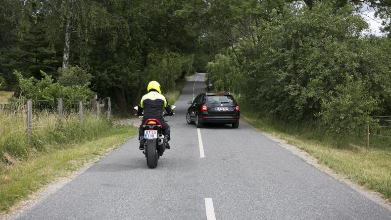 (Foto: Rådet for Sikker Trafik
