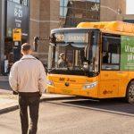 Kommuner, regioner og Movia sammen om mobilitetsplan