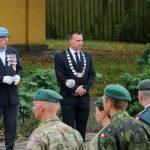 En anderledes Flagdag for Danmarks Veteraner