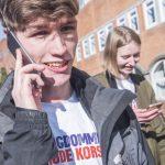 Online rådgivning til unge med kognitive funktionsnedsættelser