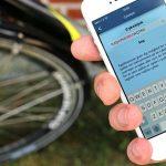 Politiet erstatter app med hjemmeside
