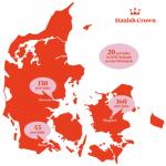 Danish Crown mangler 160 medarbejdere i Ringsted