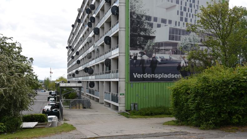 Foto: Aalborg Universitet