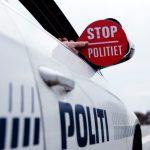 Narkochauffør fra Slagelse med overlæs i Ringsted