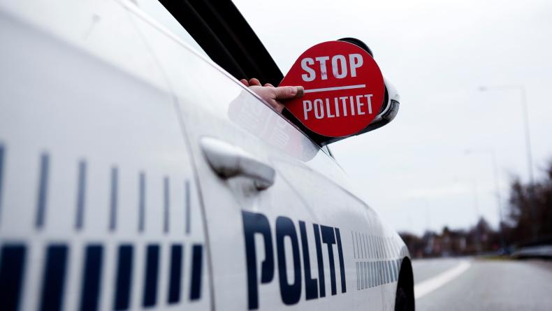 Foto: Thomas Tolstrup / Rigspolitiet
