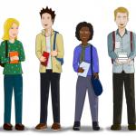 Stabil søgning til regionens gymnasieuddannelser