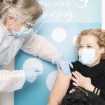 Hver tredje i regionen har indledt et vaccineforløb