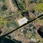 Næstved Erhvervshavn flytter til Stenbæksholm