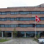 Banedanmarks hus i Ringsted er nu indviet